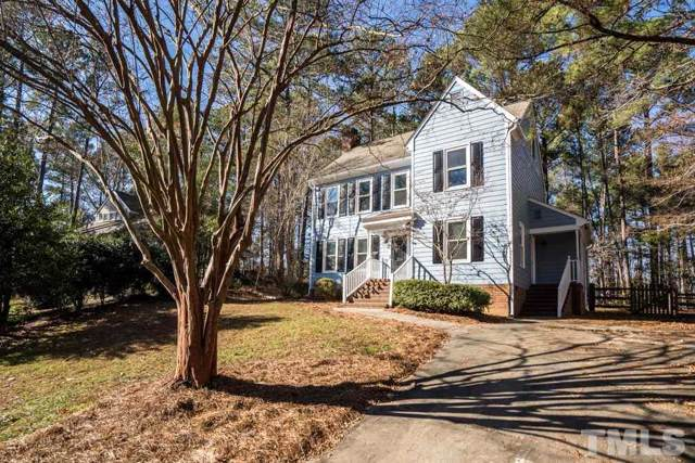 308 Brandermill Drive, Durham, NC 27713 (#2292686) :: Real Estate By Design