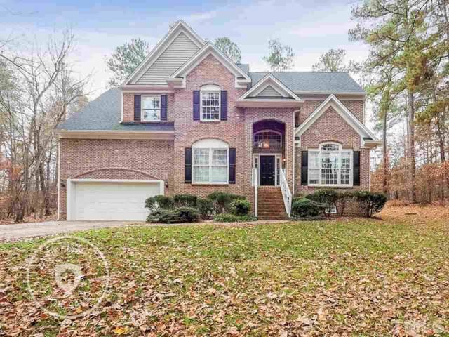 116 Brereton Drive, Raleigh, NC 27615 (#2292715) :: Marti Hampton Team - Re/Max One Realty