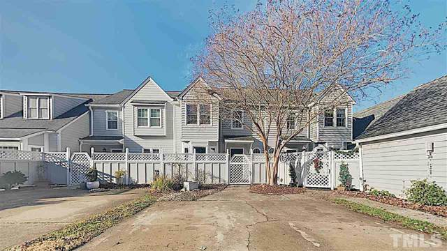 145 Spring Cove Drive, Cary, NC 27511 (#2292722) :: The Amy Pomerantz Group
