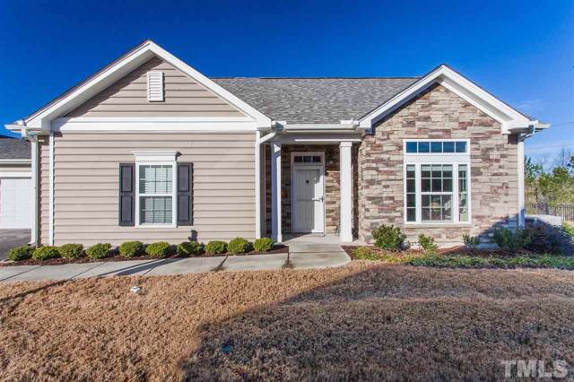 1107 Blue Bird Lane, Wake Forest, NC 27587 (#2292723) :: Sara Kate Homes