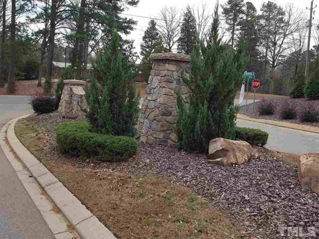 407 Clovermist Court #111, Sanford, NC 27330 (#2292727) :: The Jim Allen Group