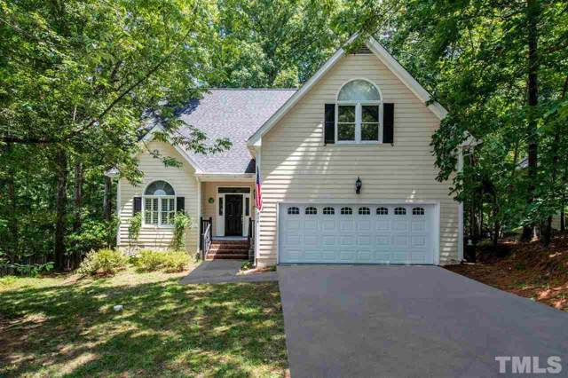 904 Bromley Way, Raleigh, NC 27615 (#2292728) :: Marti Hampton Team - Re/Max One Realty