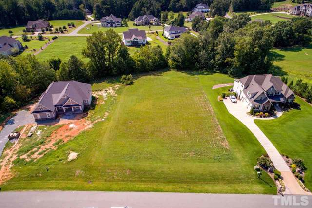 126 Harvest Lane, Pittsboro, NC 27312 (#2292731) :: M&J Realty Group