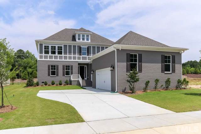 132 Gravel Brook Court #7, Cary, NC 27519 (#2292732) :: Dogwood Properties