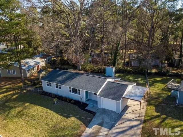 3208 Apache Drive, Raleigh, NC 27609 (#2292739) :: Dogwood Properties