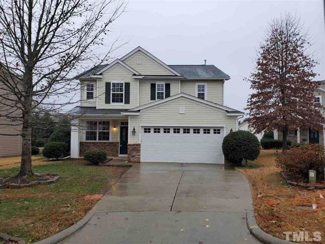 175 Solheim Lane, Raleigh, NC 27603 (#2292756) :: Classic Carolina Realty