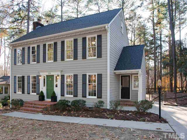 235 Winterberry Ridge Drive, Durham, NC 27713 (#2292766) :: The Perry Group