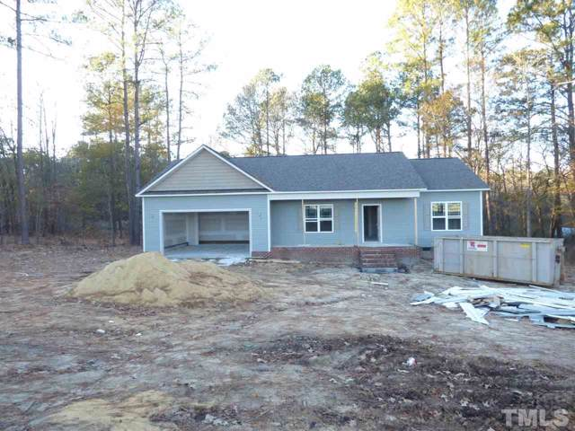 7730 Old Fairground Road, Benson, NC 27568 (#2292769) :: RE/MAX Real Estate Service