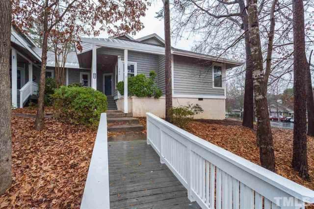 100 Elmwood Circle, Chapel Hill, NC 27514 (#2292776) :: Classic Carolina Realty