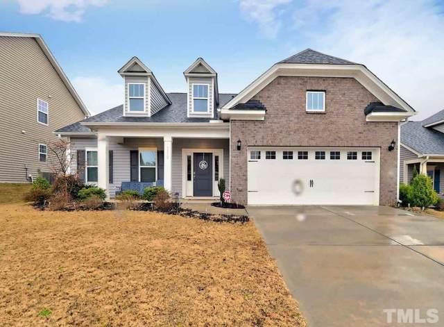 3572 S Beaver Lane, Raleigh, NC 27604 (#2292777) :: Marti Hampton Team - Re/Max One Realty