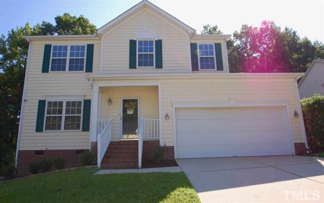 8208 Gresham Trace Road, Raleigh, NC 27615 (#2292782) :: The Jim Allen Group