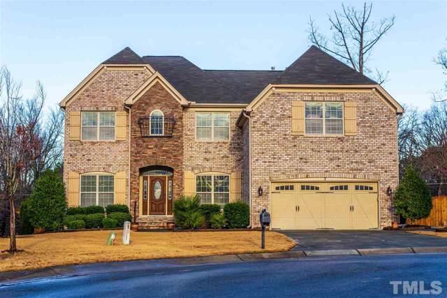 7 Wooten Court, Durham, NC 27703 (#2292790) :: Dogwood Properties