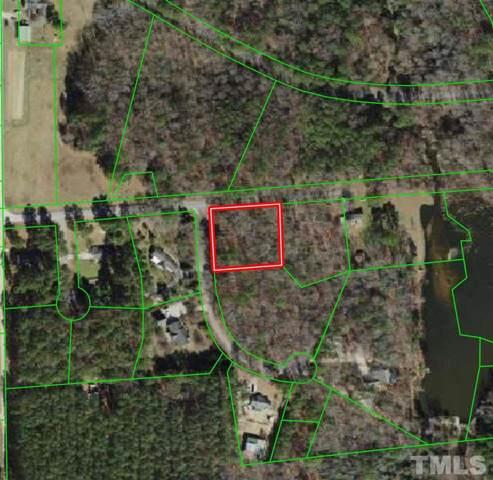 Lot 16 Colony Ridge, Clayton, NC 27520 (#2292820) :: Sara Kate Homes