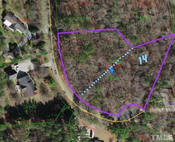 Lot 14 Colony Ridge, Clayton, NC 27520 (#2292824) :: Sara Kate Homes