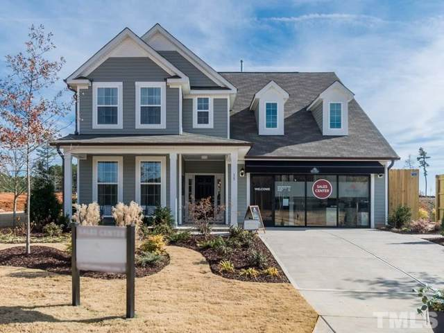 20 Ashberry Lane 94 Ashberry, Franklinton, NC 27525 (#2292831) :: Marti Hampton Team - Re/Max One Realty