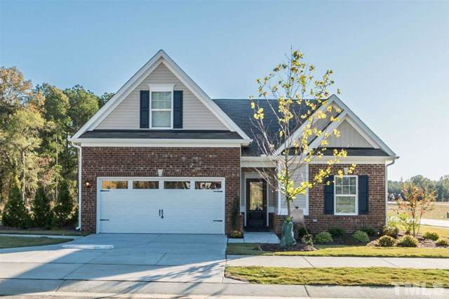 217 Clarendon View Court #17, Sanford, NC 27330 (#2292838) :: The Jim Allen Group