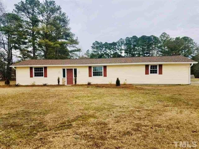 5706 Piney Grove Road, Angier, NC 27501 (#2292866) :: Raleigh Cary Realty