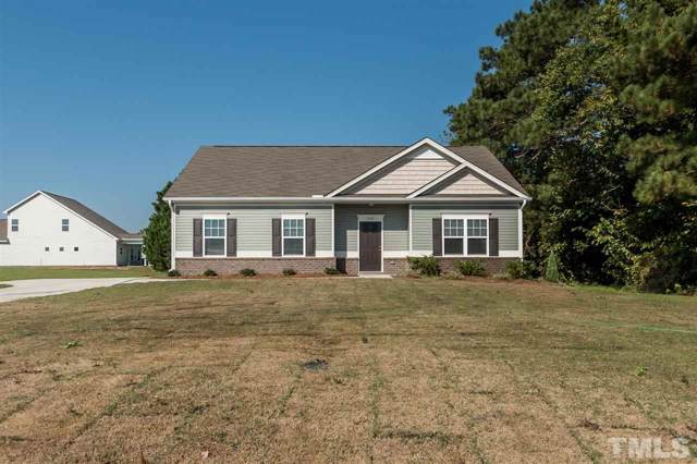 221 Clarendon View Court #18, Sanford, NC 27330 (#2292879) :: Marti Hampton Team - Re/Max One Realty