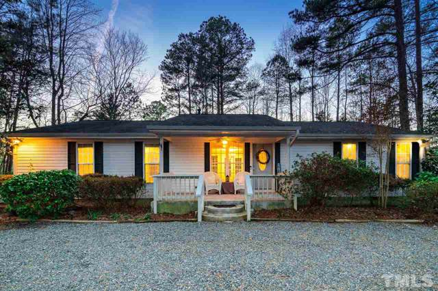 1701 Spring Lane, Sanford, NC 27330 (#2292881) :: Marti Hampton Team - Re/Max One Realty