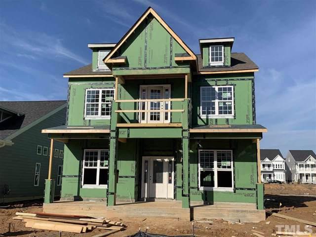 1228 Lowland Street, Apex, NC 27523 (#2292927) :: Dogwood Properties