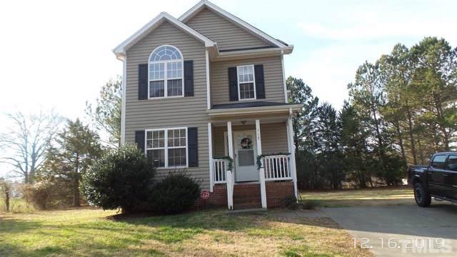 117 Chalet Lane, Stem, NC 27581 (#2293001) :: Sara Kate Homes