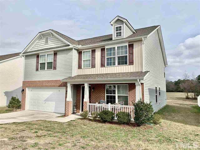 5008 Watsonia Drive, Zebulon, NC 27597 (#2293008) :: Triangle Just Listed