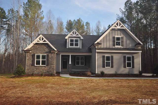 3645 Legato Lane, Wake Forest, NC 27587 (MLS #2293041) :: The Oceanaire Realty