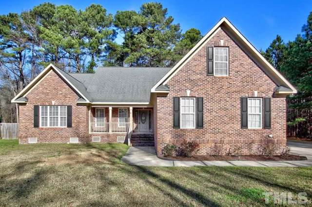 1213 Dixie Drive, Selma, NC 27576 (#2293051) :: The Perry Group