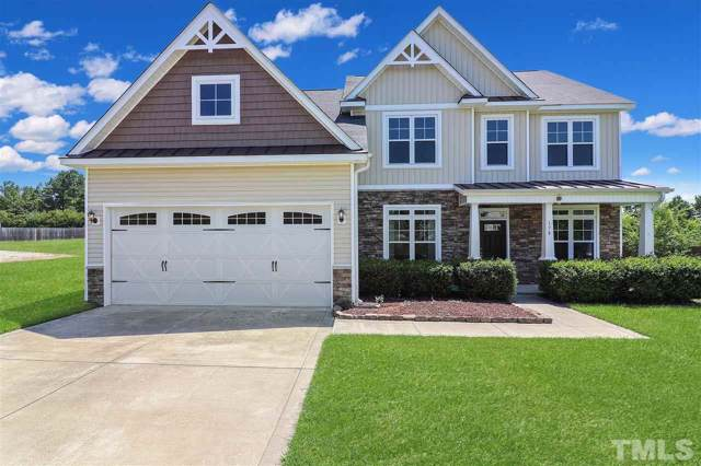 178 N Prince Henry Way, Cameron, NC 28326 (#2293053) :: The Perry Group