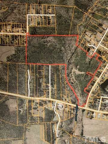 000 Fox Park Road, Louisburg, NC 27549 (#2293054) :: The Perry Group