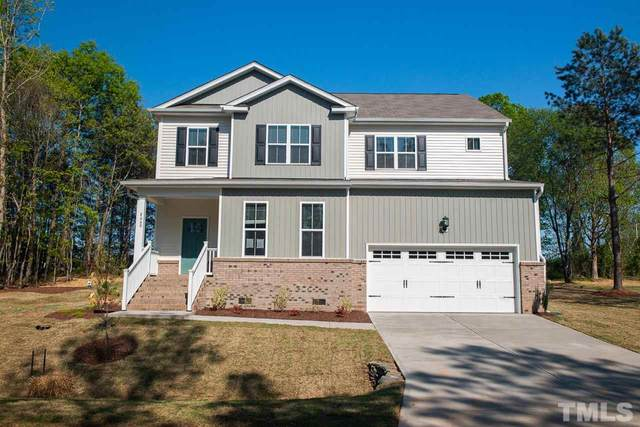 8660 Deep Elm Drive #48, Wake Forest, NC 27587 (#2293087) :: Raleigh Cary Realty