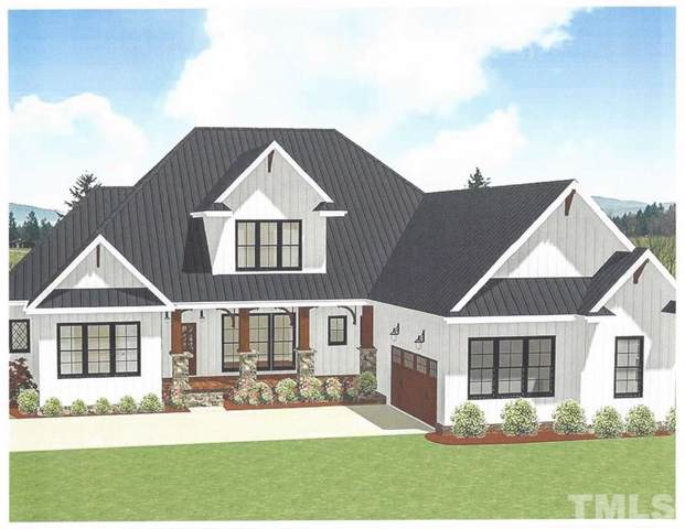 126 Harvest Lane, Pittsboro, NC 27312 (#2293105) :: M&J Realty Group