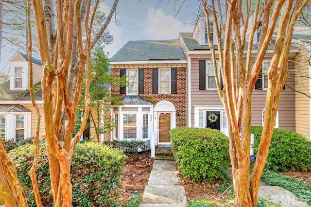 4536 Hamptonshire Drive, Raleigh, NC 27613 (MLS #2293149) :: The Oceanaire Realty