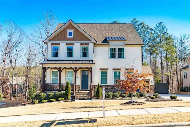 1085 Queensdale Drive, Cary, NC 27519 (#2293150) :: Sara Kate Homes