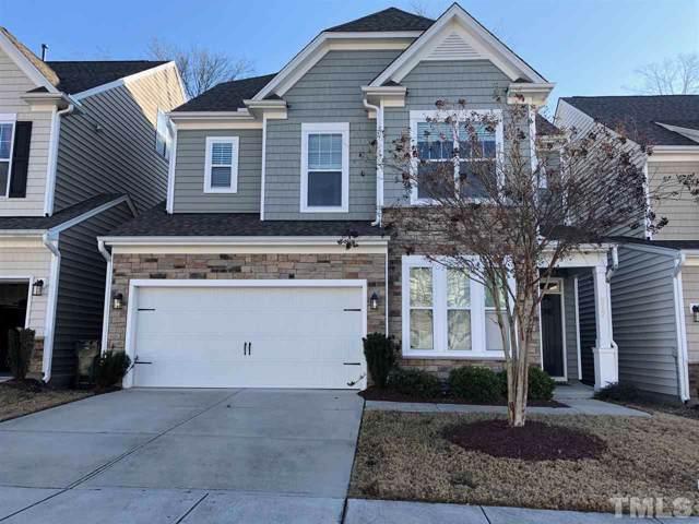 517 Finnbar Drive, Cary, NC 27519 (#2293163) :: Dogwood Properties