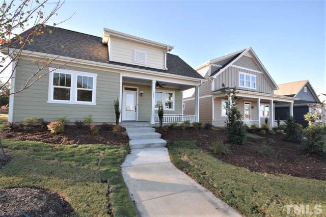 205 Beaufort Loop, Clayton, NC 27527 (#2293200) :: Marti Hampton Team brokered by eXp Realty