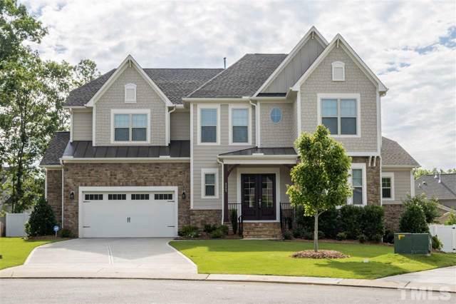 113 Banyan Creek Place, Apex, NC 27539 (#2293203) :: Sara Kate Homes