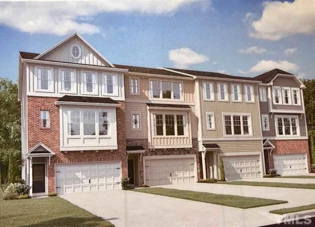2861 Dallas Valley Lane #56, Apex, NC 27502 (#2293253) :: Sara Kate Homes