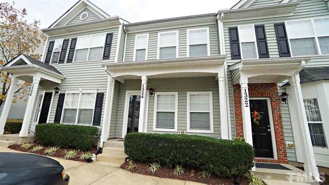 1324 Holly Grove Way, Durham, NC 27713 (#2293260) :: The Perry Group