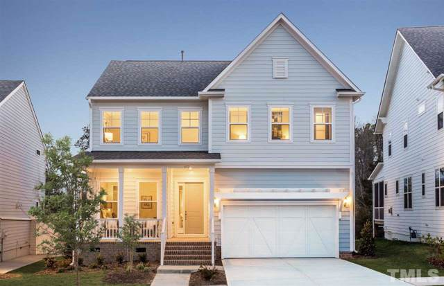 652 Old Dairy Drive Hvg - 50, Wake Forest, NC 27587 (#2293325) :: Raleigh Cary Realty