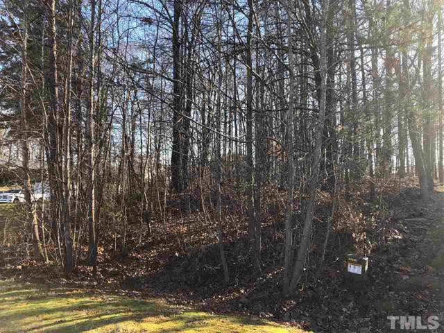 Lot 13 Landmark North, Roxboro, NC 27574 (#2293357) :: Marti Hampton Team brokered by eXp Realty