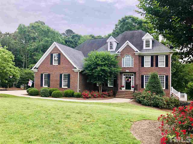 193 Townsend Drive, Clayton, NC 27527 (#2293381) :: The Results Team, LLC