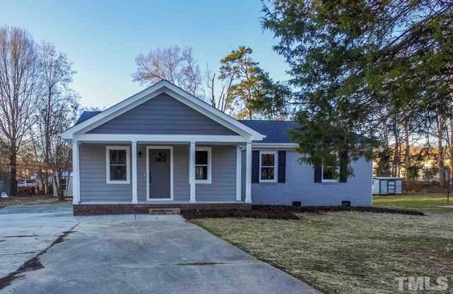 709 Frank Street, Roxboro, NC 27573 (#2293385) :: Marti Hampton Team - Re/Max One Realty