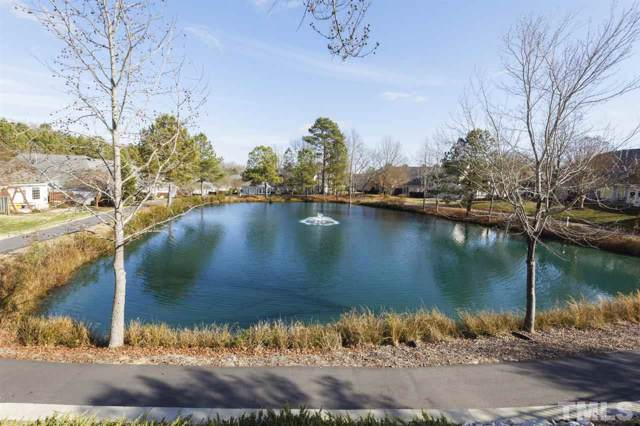 305 Sawgrass Hill Court, Cary, NC 27519 (#2293457) :: Real Estate By Design