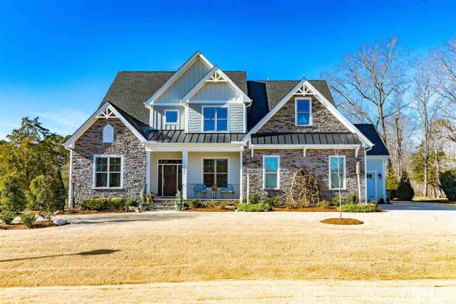 3304 Cotten Road, Raleigh, NC 27603 (#2293494) :: The Jim Allen Group