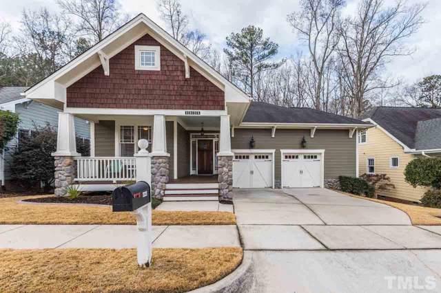 1121 Long Gate Way, Apex, NC 27502 (#2293510) :: Dogwood Properties