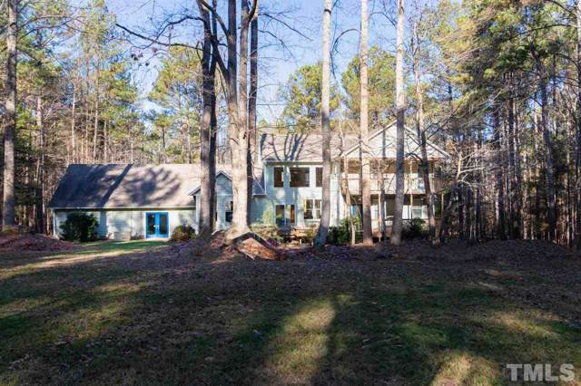 3104 Stepping Stone Lane, Durham, NC 27705 (#2293558) :: The Perry Group