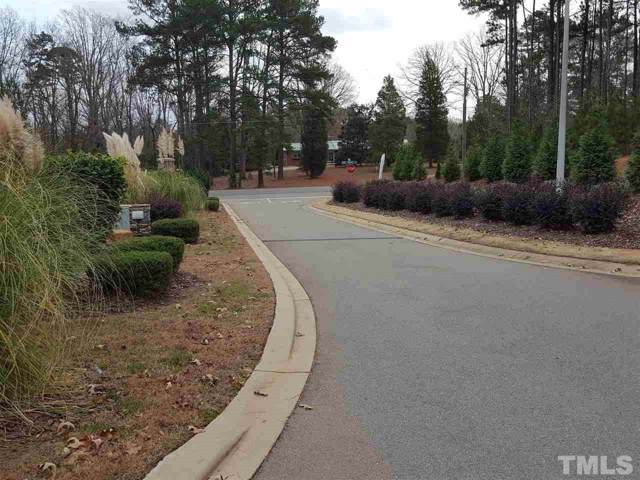 107 Foothill Dr Foothill Court #124, Sanford, NC 27330 (#2293559) :: The Jim Allen Group