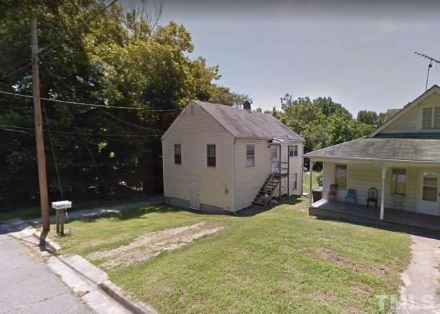 213 Webb Street, Roxboro, NC 27573 (#2293600) :: Marti Hampton Team - Re/Max One Realty