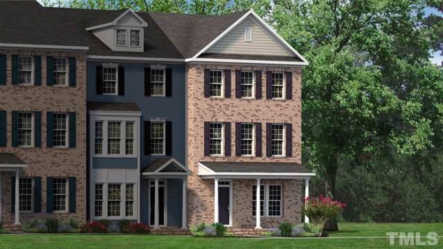 500 Church Street, Morrisville, NC 27560 (#2293632) :: Dogwood Properties